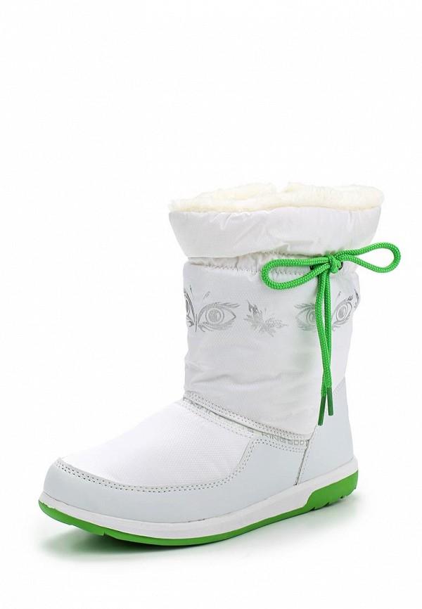 Женские дутики King Boots KB333WW