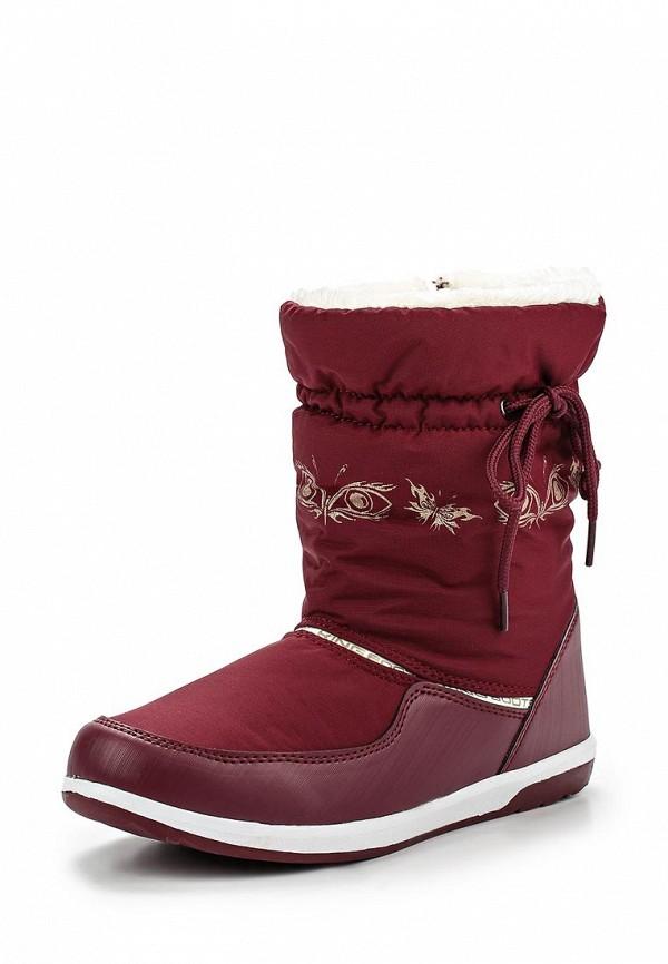 Женские дутики King Boots KB333MS