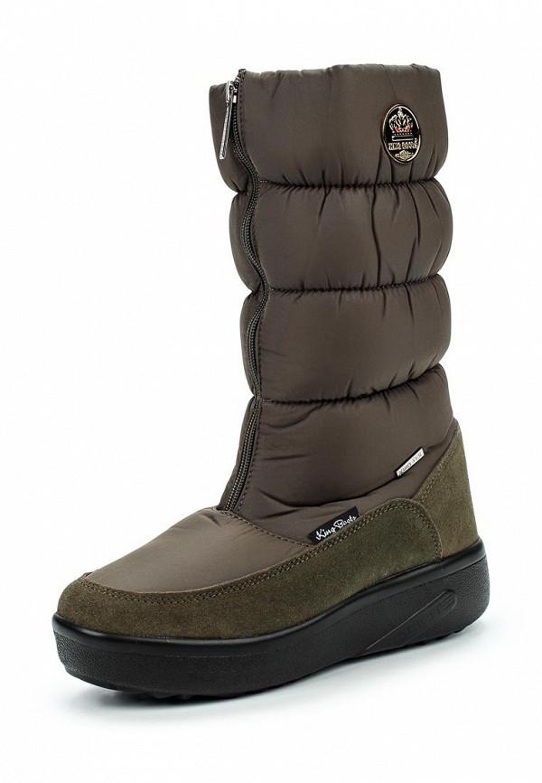 Женские дутики King Boots KB481OL
