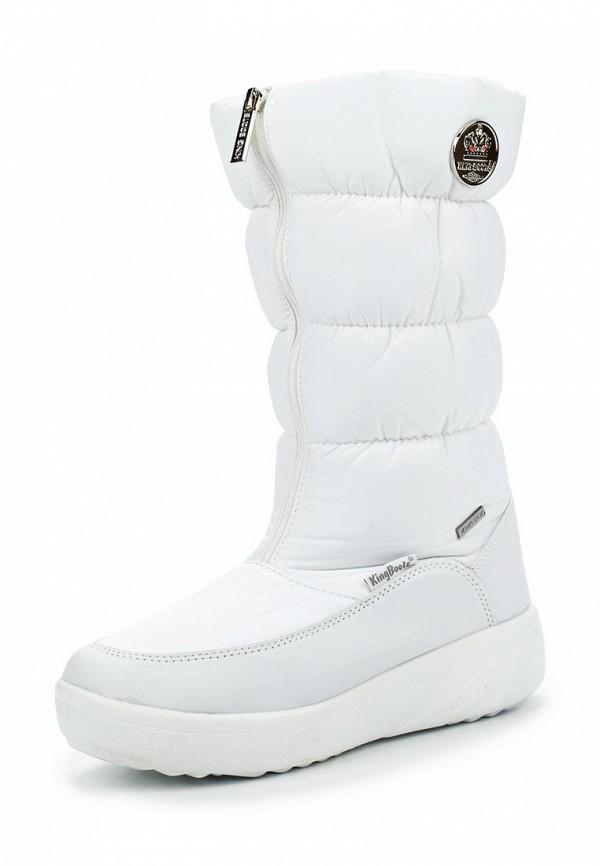 Женские дутики King Boots KB481WW
