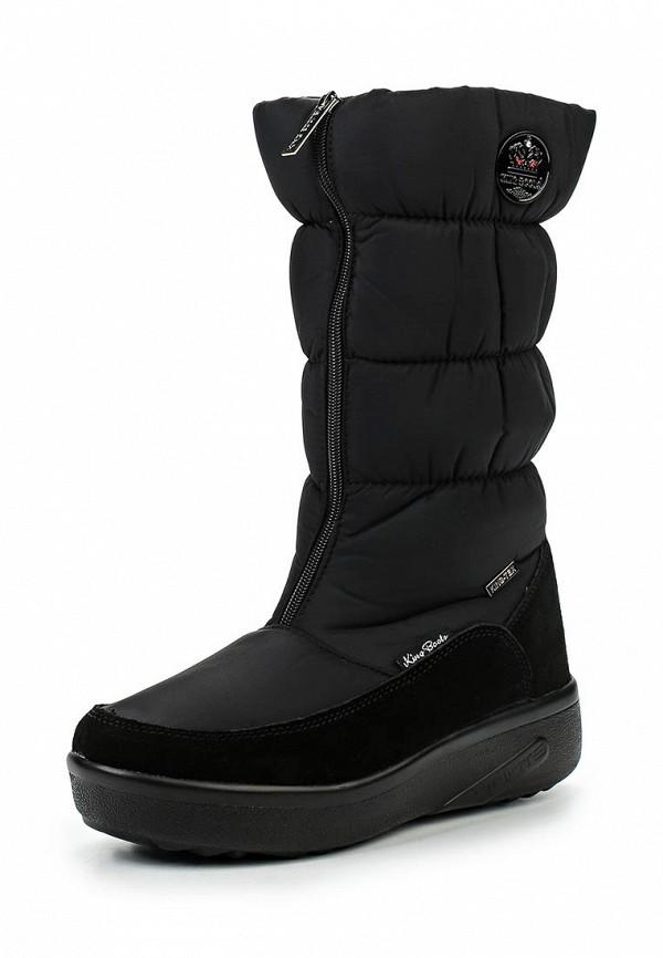Женские дутики King Boots KB481SW