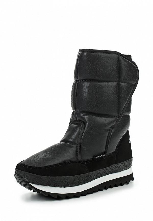 Женские дутики King Boots KB477SW