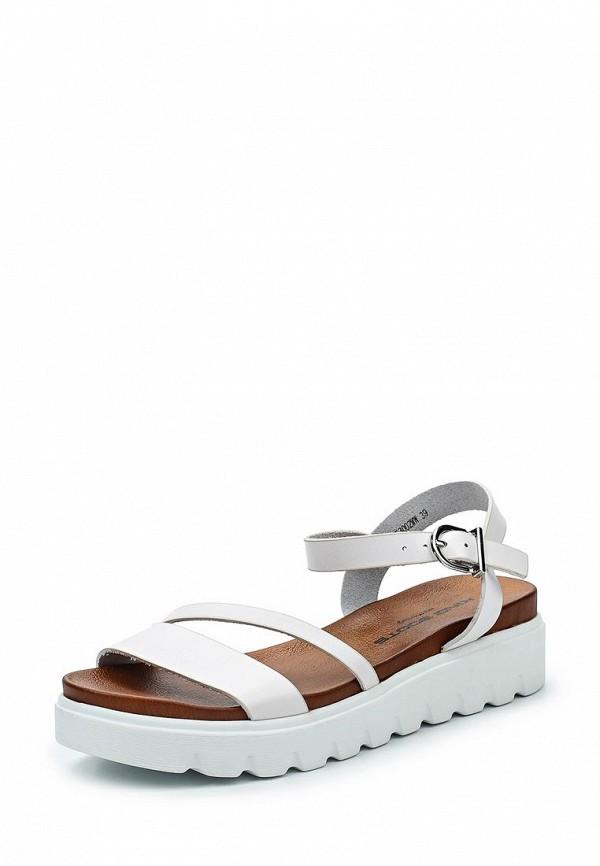 Женские сандалии King Boots KB3002WW