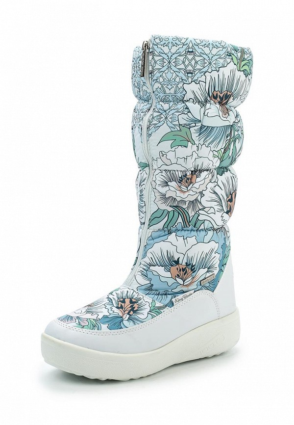 Дутики King Boots King Boots KI008AWXMC44 дутики king boots king boots ki008awxmc58
