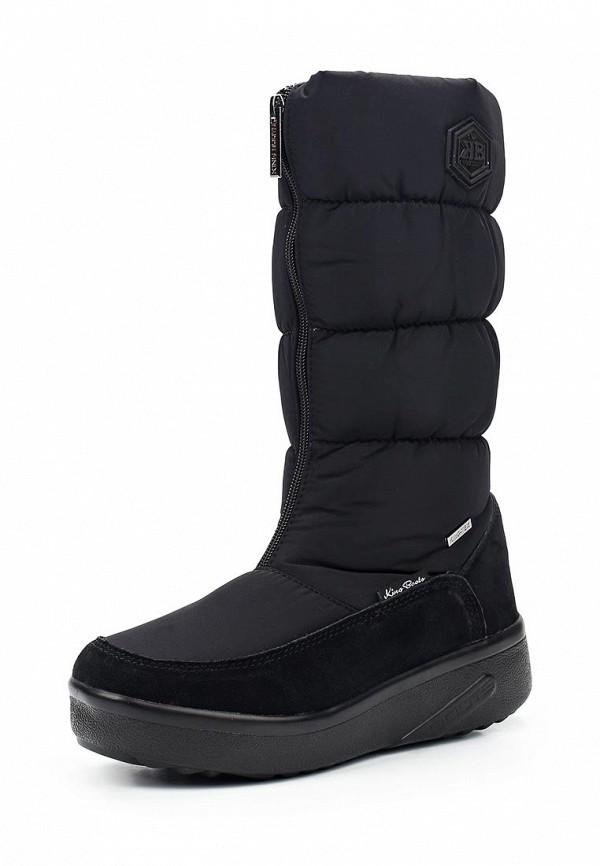 Дутики King Boots King Boots KI008AWXMC49 дутики king boots king boots ki008awxmc58