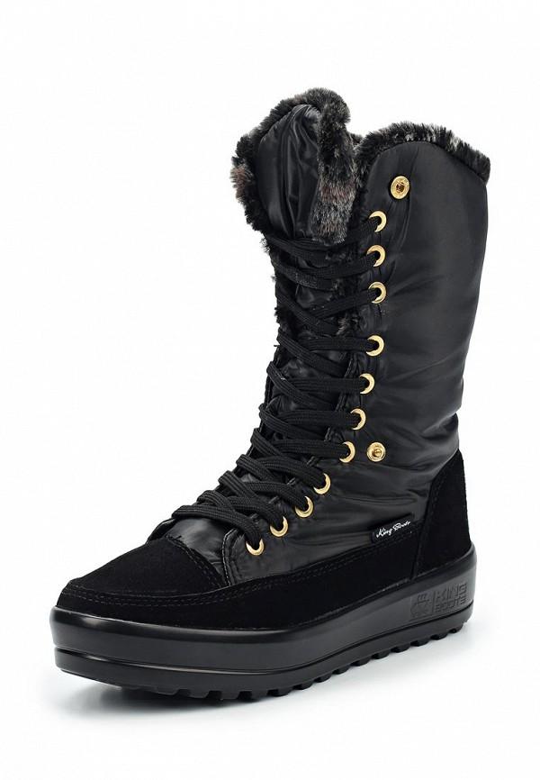 Ботинки King Boots King Boots KI008AWXMC66  king boots