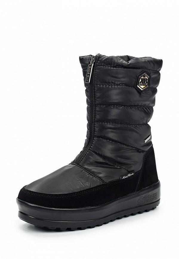 Дутики King Boots King Boots KI008AWXMC68 дутики king boots king boots ki008awxmc58