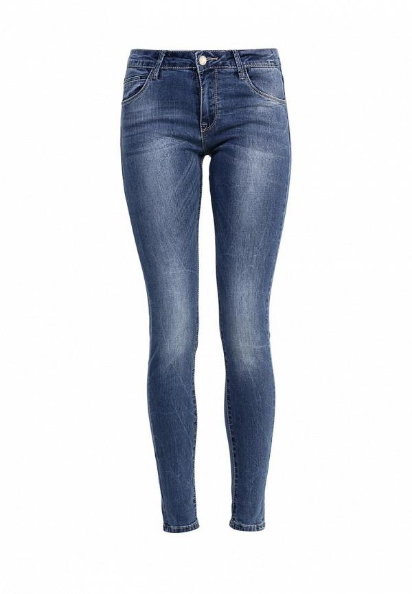 Зауженные джинсы Kiss Pink R18-BH6562