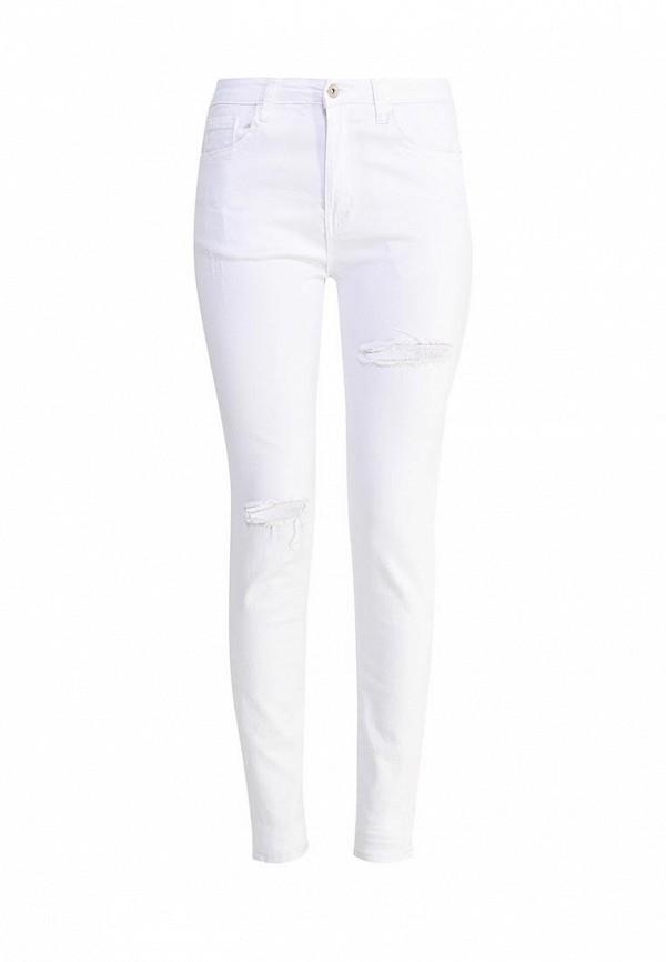 Зауженные джинсы Kiss Pink R18-A15003-2