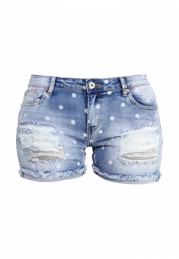 Женские джинсовые шорты Kiss Pink R18-B040