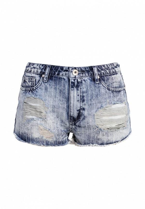 Женские джинсовые шорты Kiss Pink R18-B052