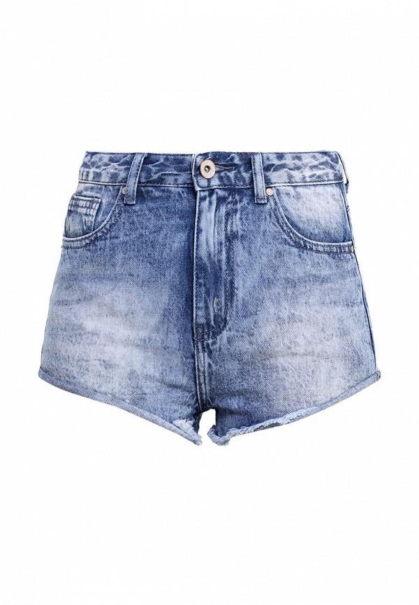 Женские джинсовые шорты Kiss Pink R18-B086