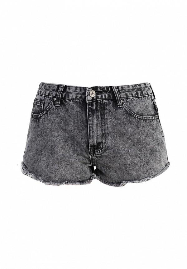 Женские джинсовые шорты Kiss Pink R18-B088