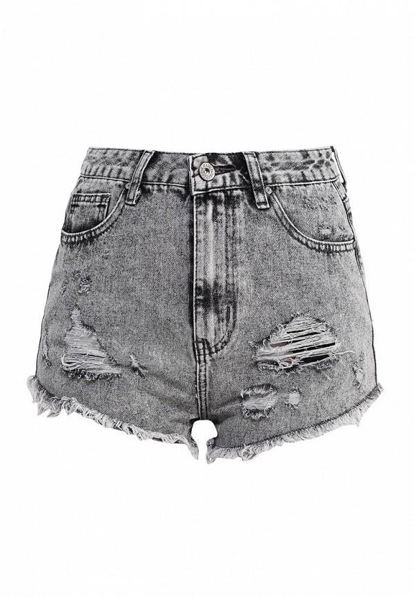 Женские джинсовые шорты Kiss Pink R18-B089