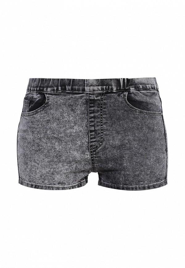 Женские джинсовые шорты Kiss Pink R18-B097