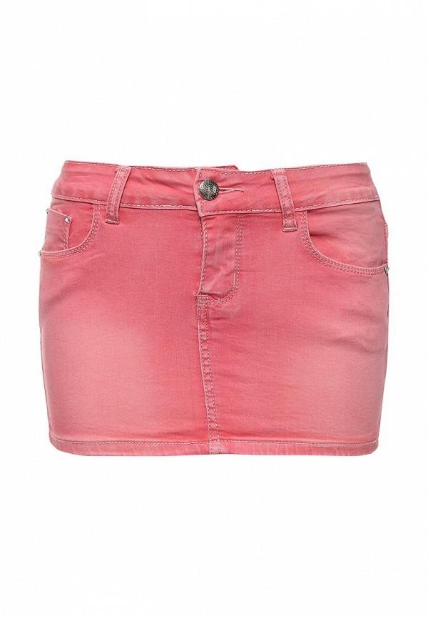 Мини-юбка Kiss Pink R18-LG286-4