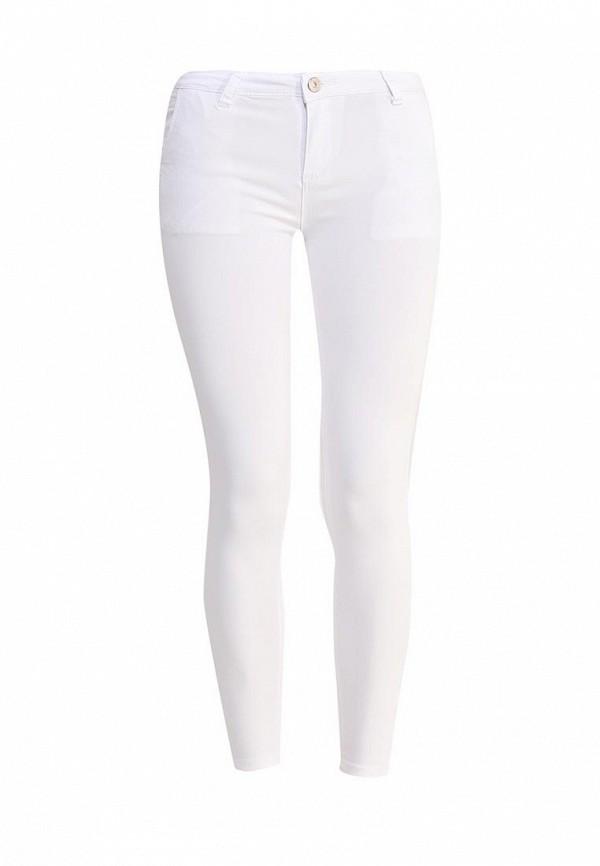 Женские зауженные брюки Kiss Pink R18-LG766