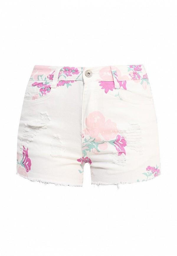 Женские джинсовые шорты Kiss Pink R18-T2115