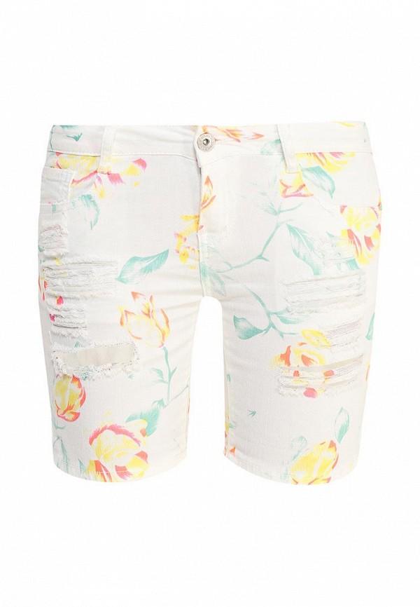 Женские джинсовые шорты Kiss Pink R18-T2122