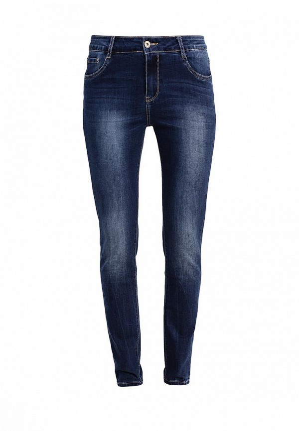 Зауженные джинсы Kiss Pink R18-BH6648