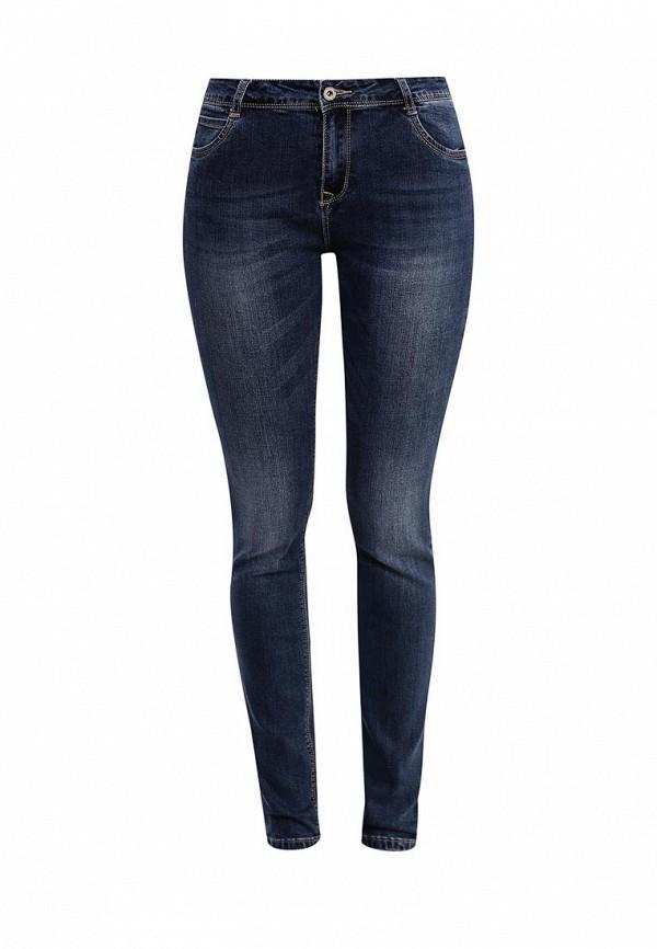 Зауженные джинсы Kiss Pink R18-BH6655