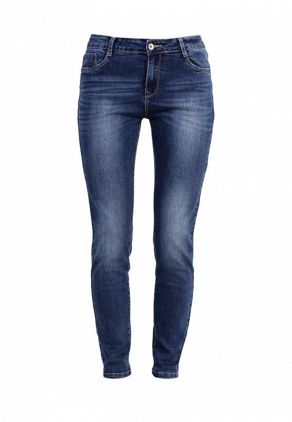 Зауженные джинсы Kiss Pink R18-BH6668