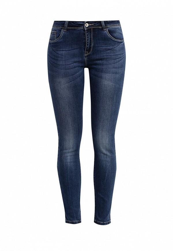 Зауженные джинсы Kiss Pink R18-BH6675