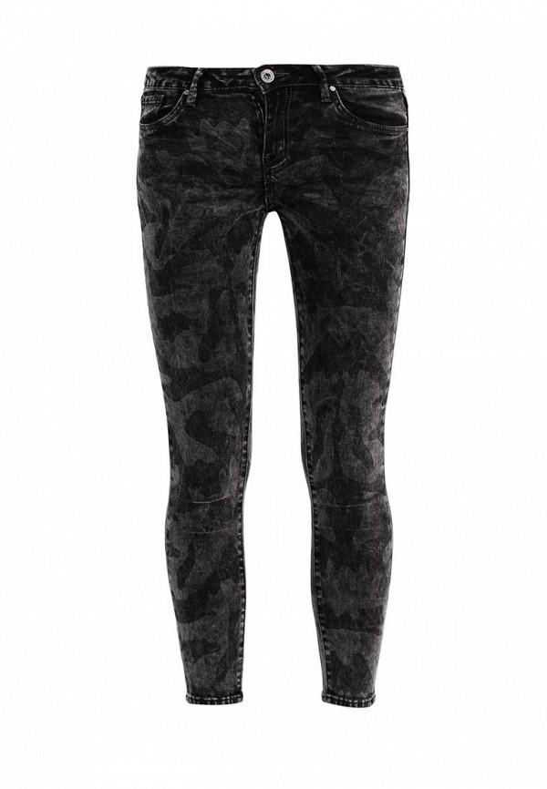 Зауженные джинсы Kiss Pink R18-B115