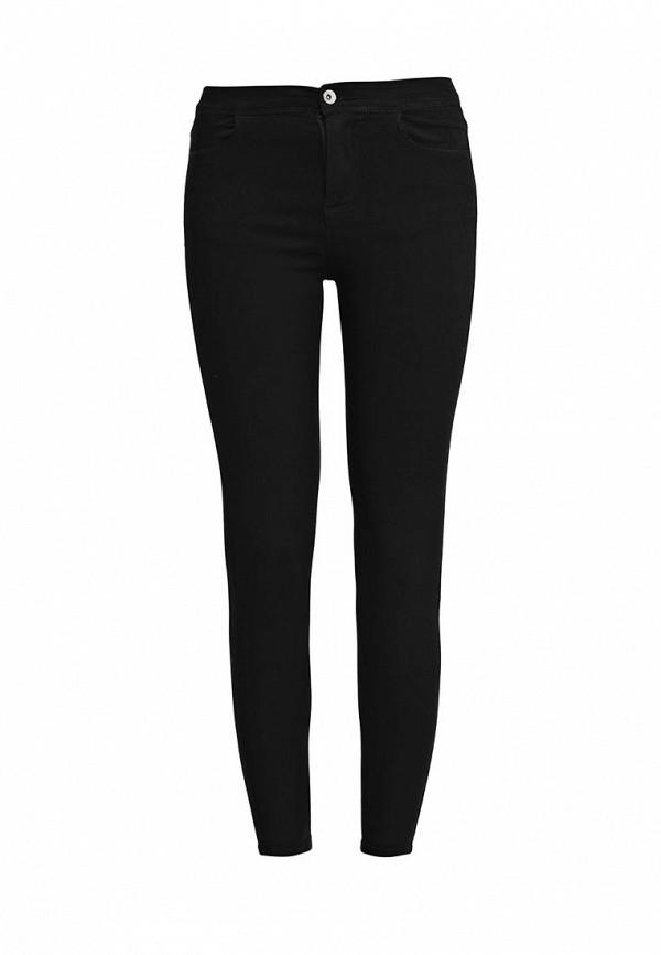 Зауженные джинсы Kiss Pink R18-LG798