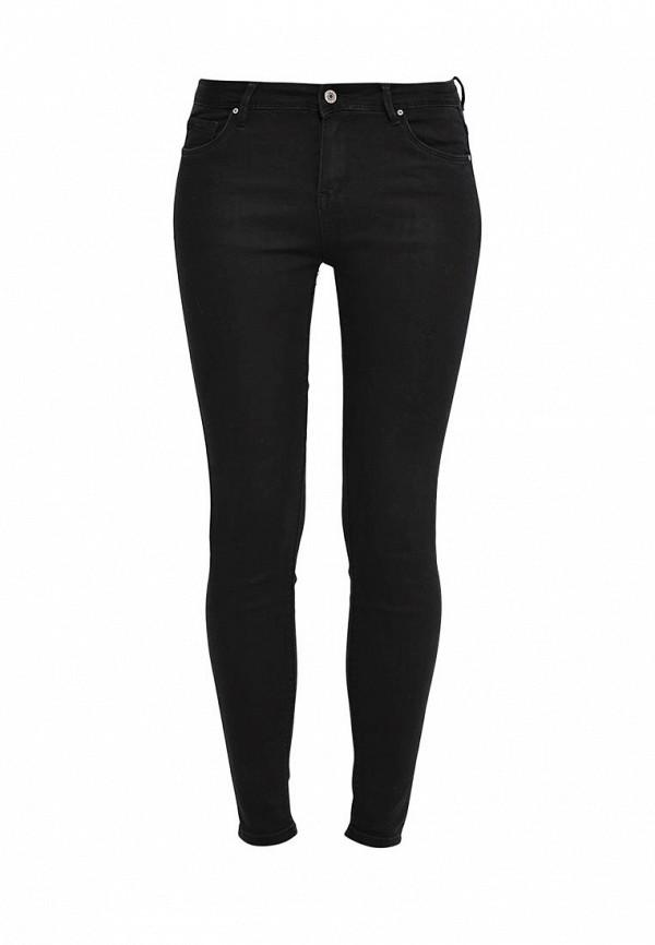 Зауженные джинсы Kiss Pink R18-B130-2