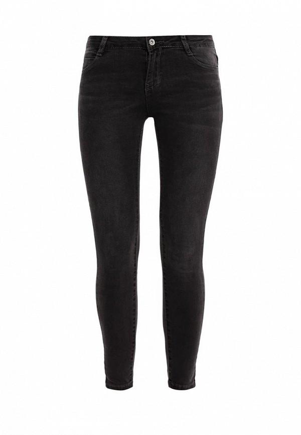 Зауженные джинсы Kiss Pink R18-B135
