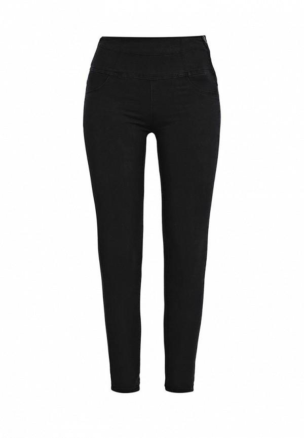 Зауженные джинсы Kiss Pink R18-LG833