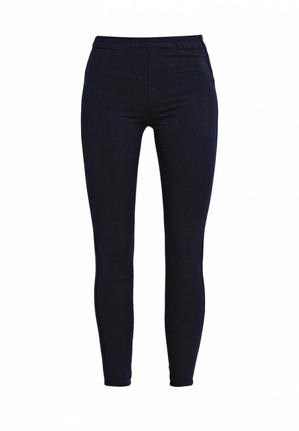 Зауженные джинсы Kiss Pink R18-LG856