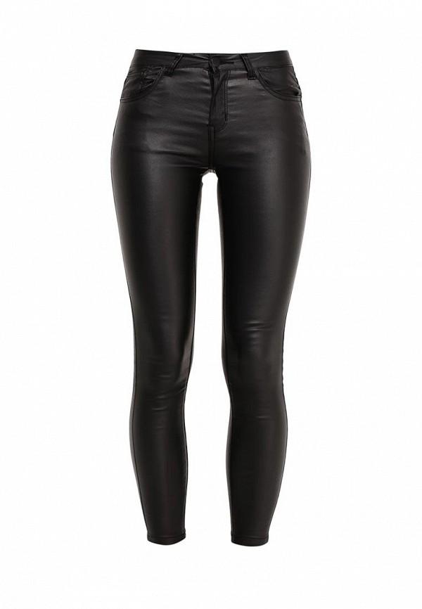 Зауженные джинсы Kiss Pink R18-LG875