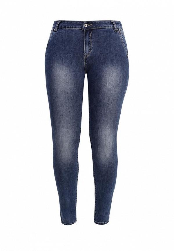 Женские джинсы Kiss Pink R18-BH6667