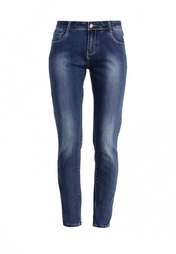 Женские джинсы Kiss Pink B002-BH6718