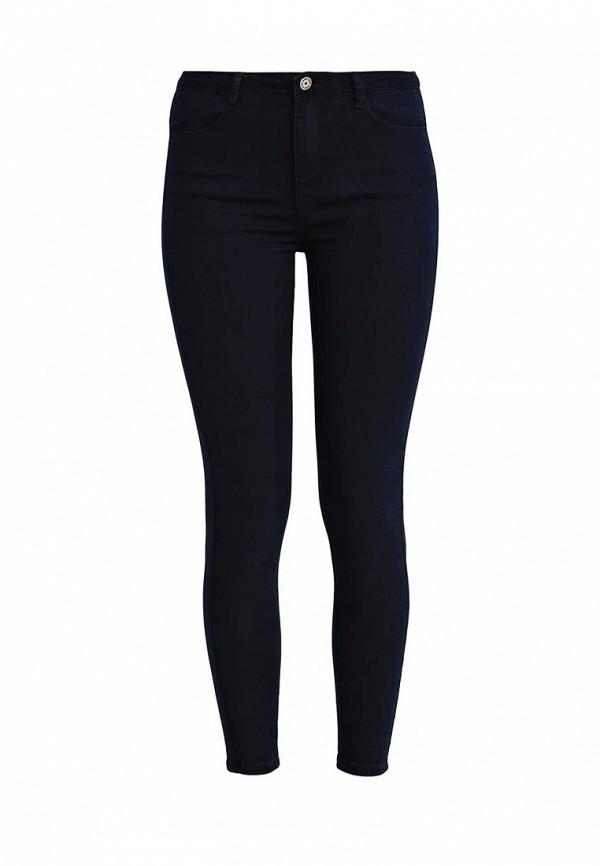 Зауженные джинсы Kiss Pink B002-LG967
