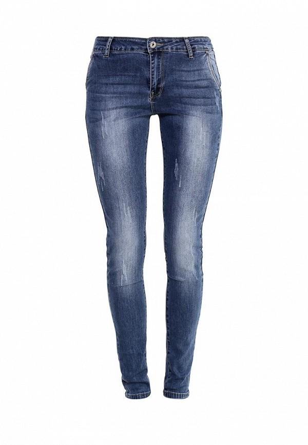 Женские джинсы Kiss Pink B002-BH6735