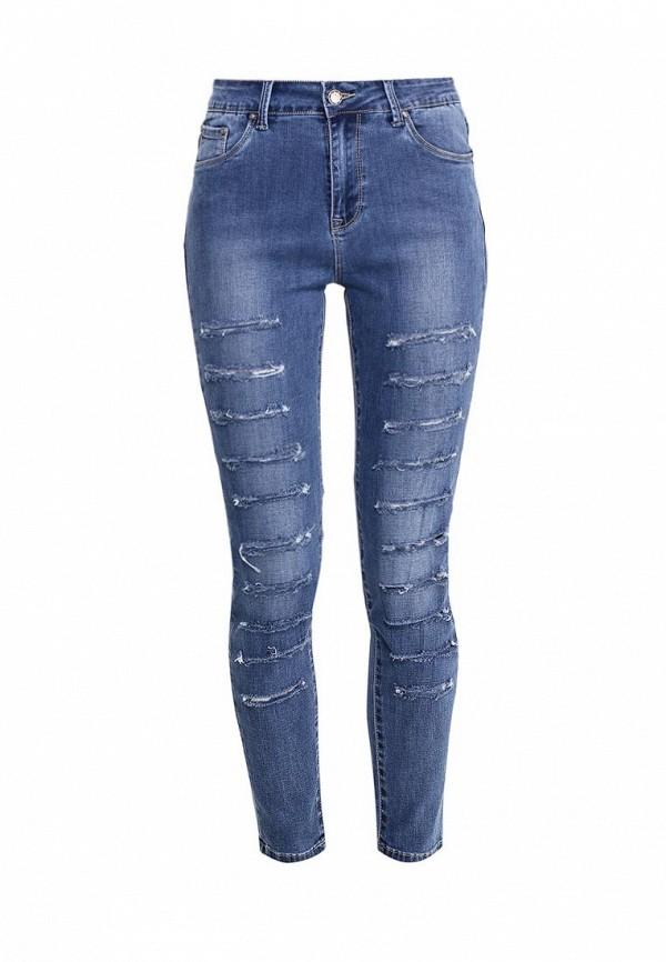 Женские джинсы Kiss Pink B002-BH6765