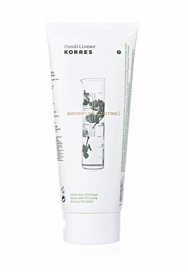 Кондиционер для волос Korres Korres KO003LUAOE28 цены онлайн