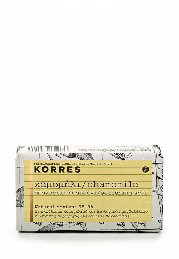 Мыло Korres Korres KO003LUEG212 korres korres ko003mwla168