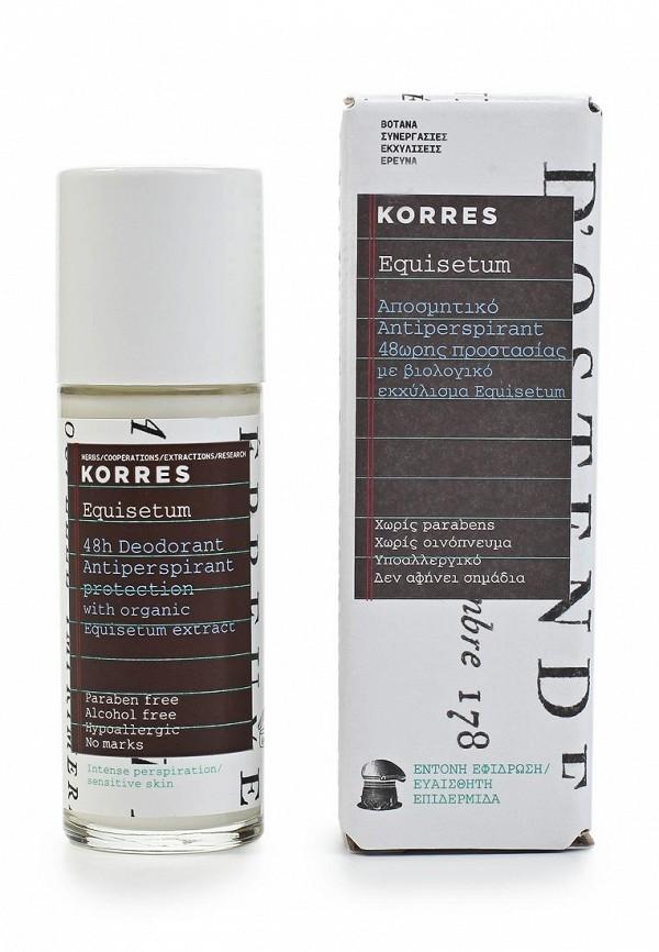 Дезодорант Korres Korres KO003LWEG223 korres