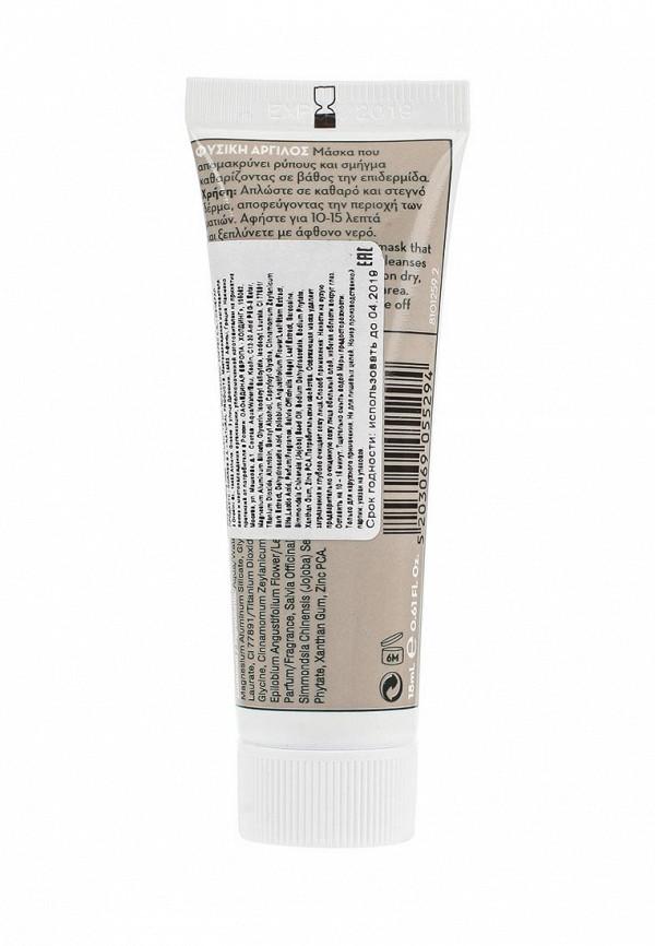 Маска Korres для глубокого очищения кожи на основе натуральной глины 18 мл