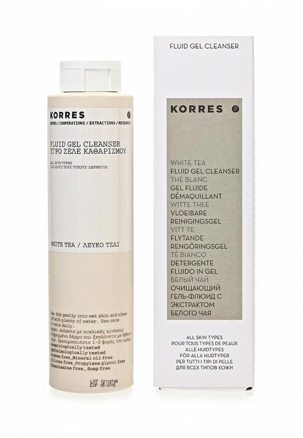 Гель для умывания Korres Korres KO003MWHL447 korres