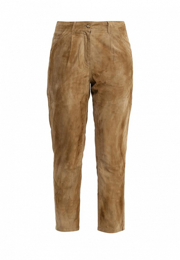 Женские зауженные брюки Kookai 9153000037