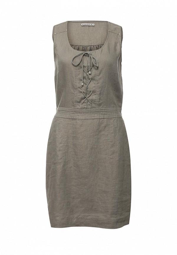 Платье-миди Kookai 9180000030