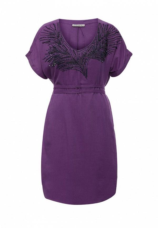 Платье-миди Kookai 9180000127