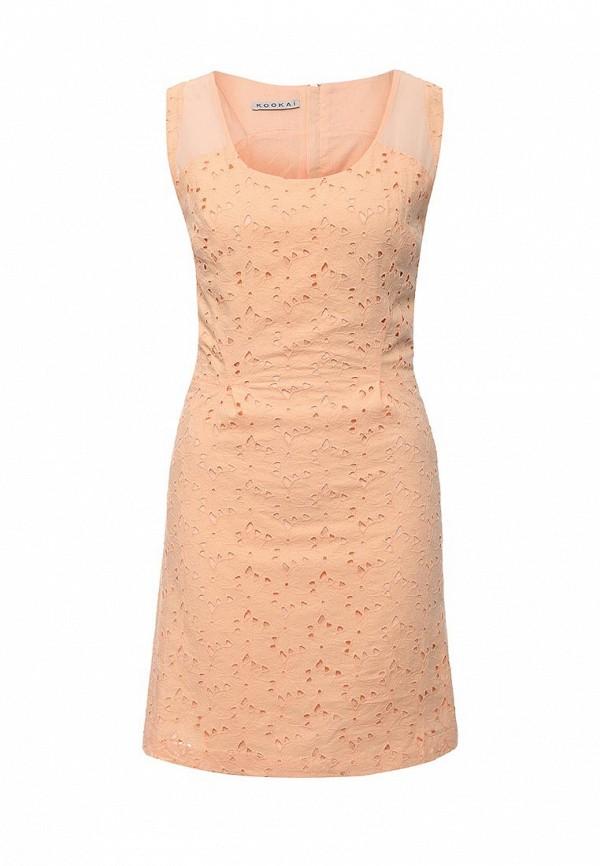 Летнее платье Kookai 9180000357