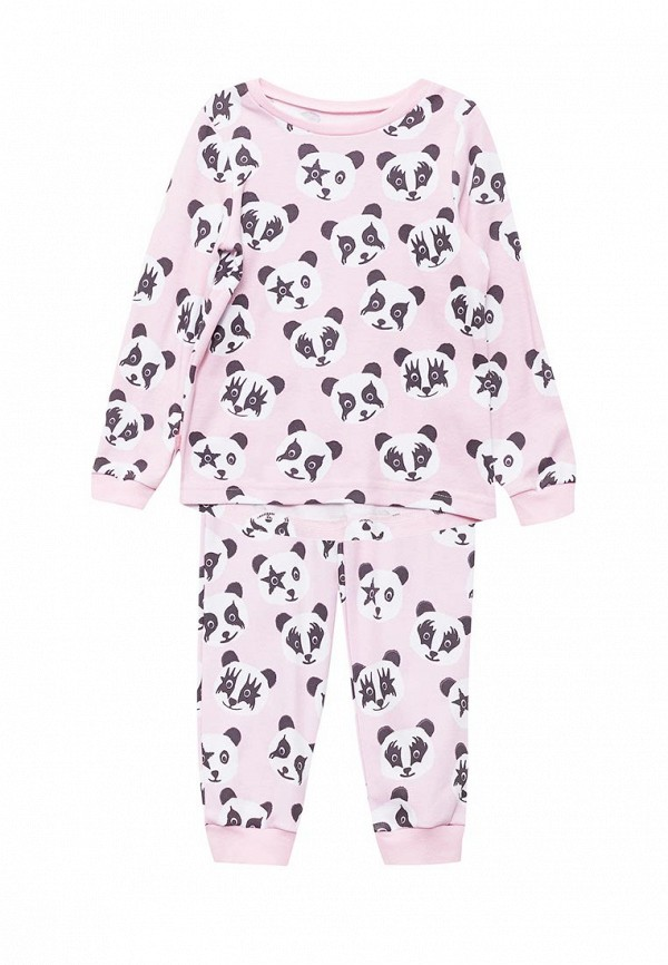 Пижама КотМарКот КотМарКот KO011EGYLY41 пижама turen цвет розовый