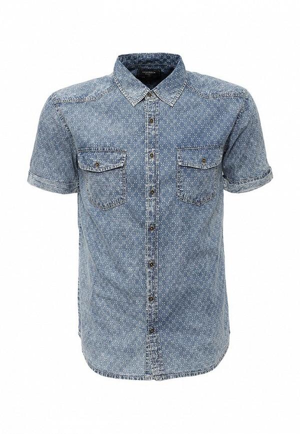 Рубашка с коротким рукавом Kruebeck 63241